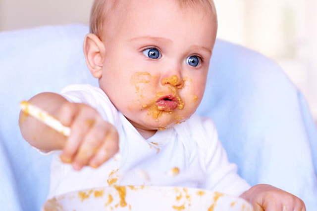 Режим дня ребенка в 9 месяцев: питание, сон, распорядок по часам