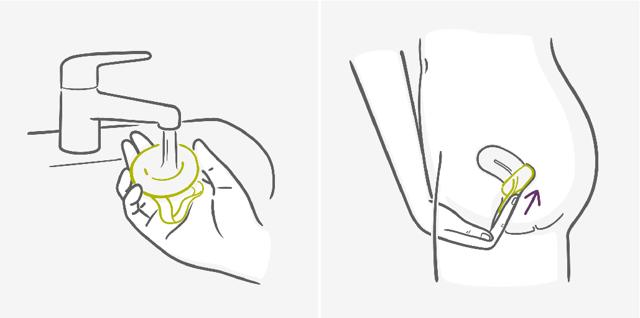 Контрацептивные губки - что это такое и каков принцип их действия?