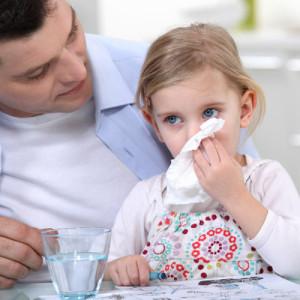 Риноцитограмма у детей : норма и расшифровка мазка из носа (таблица)