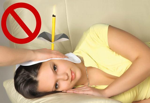 Течет из уха желтая жидкость у ребенка: что значат боли, обильные выделения коричневой серы и гноя?