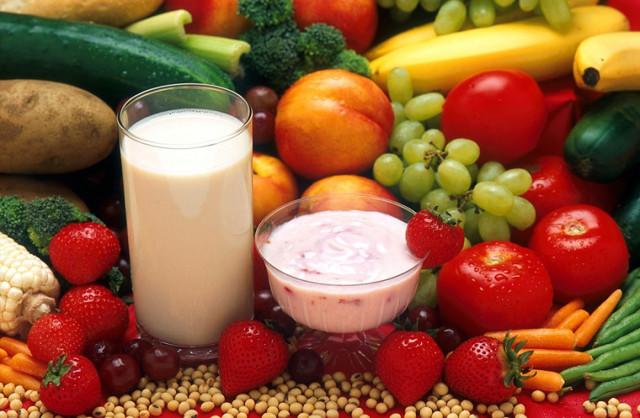 Питание при планировании беременности для женщин: какой должна быть диета?