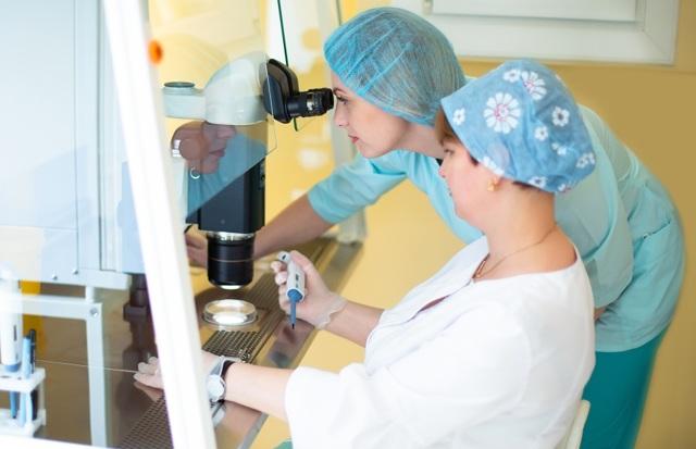 Эритроциты, лецитиновые зерна и клетки эпителия в спермограмме: что это означает?