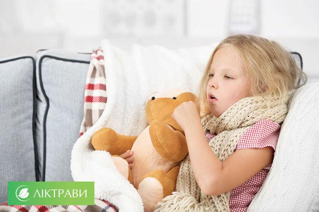 Травы от кашля для детей: отвар подорожника и другие эффективные средства