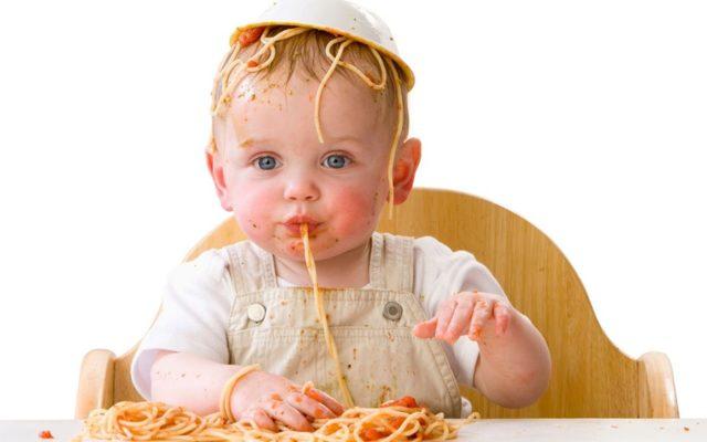 Меню для ребенка 2 лет на неделю с рецептами ???? блюд (рацион питания)