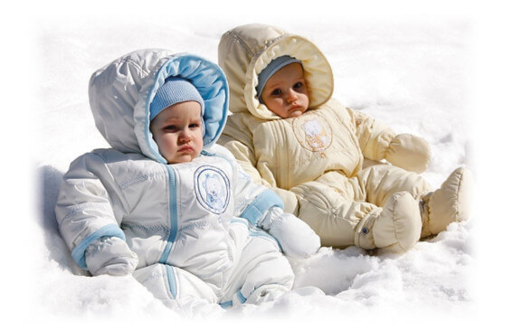 Как одеть ребенка по погоде  на прогулку и дома: таблицы для новорожденного