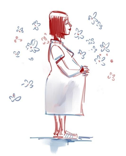 Каких проходят врачей при беременности: кого нужно посетить при постановке на учет
