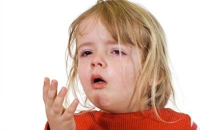 Ребенок кашляет после бега и другой физической нагрузки: причины и способы решить проблему