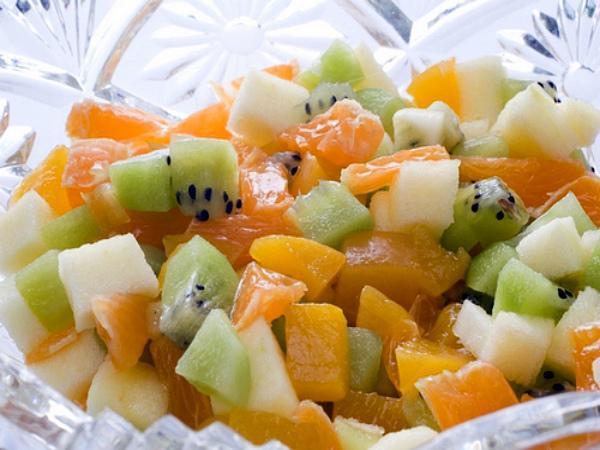 Салаты на день рождения ребенка: простые и вкусные рецепты (фото и пошаговые инструкции)