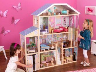 Подарок на 4 года девочке ????: что подарить ребенку на день рождения?