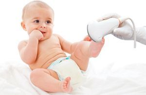 УЗИ вилочковой железы у детей: что это такое и каковы нормы тимуса при диагностике