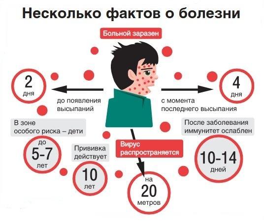 Ветрянка у грудничков и детей до года : симптомы и лечение заболевания, фото