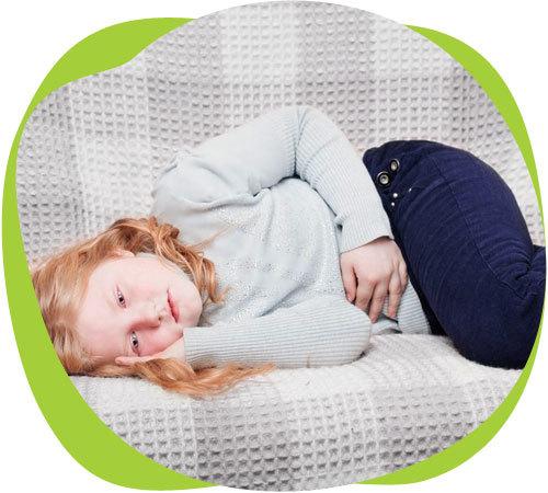 Кашель при глистах у детей: вызывают ли паразиты симптомы простуды?