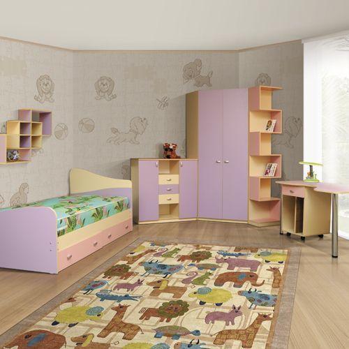 Какие цветы полезны для детской комнаты, чем нужно руководствоваться при выборе?