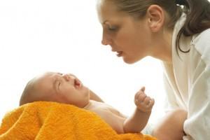 Бебинос для новорожденных: инструкция по применению, через сколько действует?