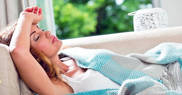 Простуда после переноса эмбрионов: что делать, если заболела, какие будут последствия?