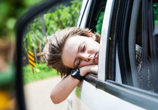 Таблетки для детей от укачивания  в транспорте от 1-2 лет: обзор средств и препаратов