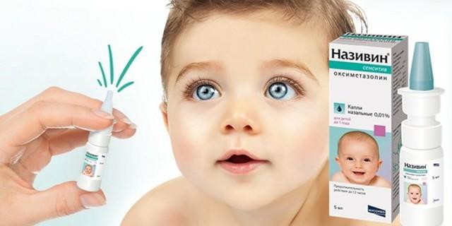 Зеленые сопли и кашель у ребенка: чем лечить насморк - капли в нос, народные средства