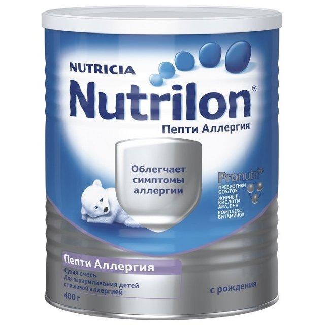 Гипоаллергенные смеси для новорожденных: какая лучше, список детям с аллергией