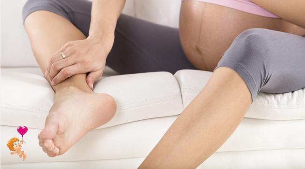 Судороги при беременности: почему возникают и что делать, если сводит ноги?