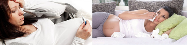Грипп при беременности в 1, 2, 3 триместрах: как лечить заболевание, какие могут быть последствия?