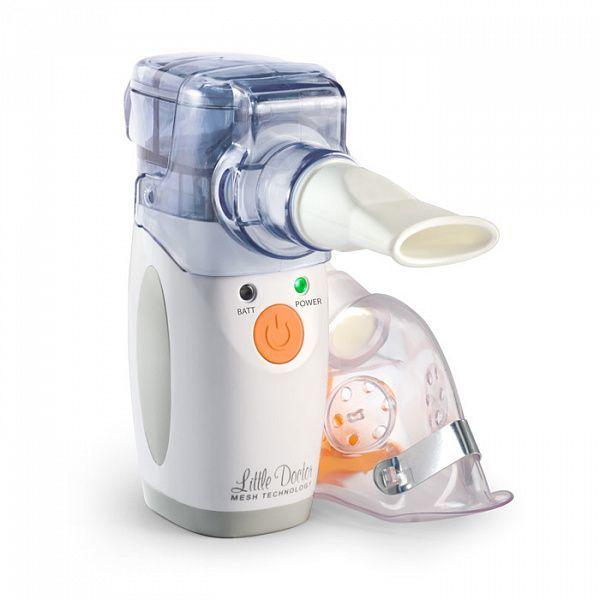 Ингалятор для детей (небулайзер): как выбрать прибор, какой лучше - паровой или ультразвуковой?