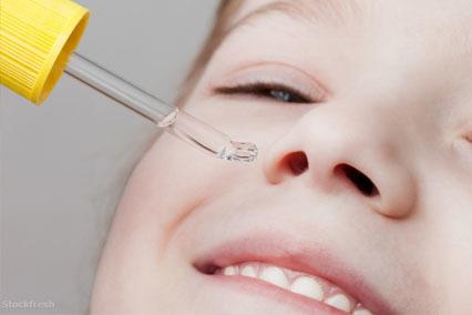 Удаление аденоидов у детей под общим и местным наркозом - как проходит операция (видео)?