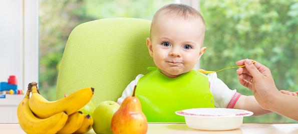 Прикорм в 3 месяца: чем можно прикармливать ребенка на грудном вскармливании?