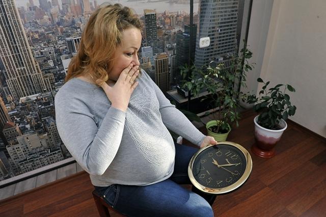 Гестоз при беременности: что это такое, каковы симптомы и что делать?