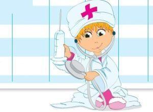 Прививка корь, краснуха, паротит (КПК): побочные действия, реакции и названия вакцин