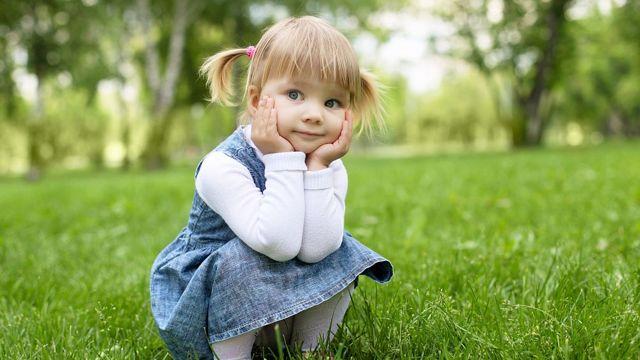 Синехии у девочек: фото (как выглядит и как должно быть), лечение на начальной стадии