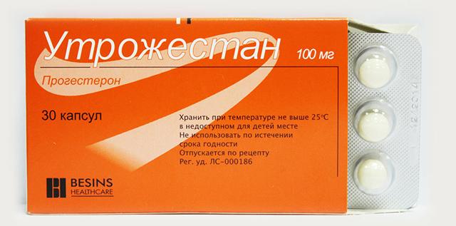 Что лучше - Утрожестан или Праджисан: разница между препаратами, чем заменить при беременности?