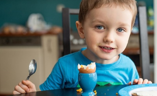 Диета при атопическом дерматите у детей: разрешенные и запрещенные продукты питания, меню и рецепты