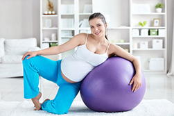 Геморрой при беременности на ранних и поздних сроках: причины, симптомы и лечение, профилактика