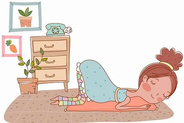 Коленно-локтевое положение при беременности: как правильно делать, в чем польза позы кошечки?