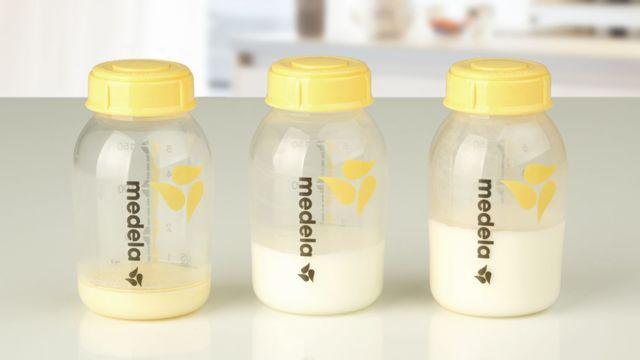 Грудное молоко: состав (таблица), калорийность, полезные свойства, виды