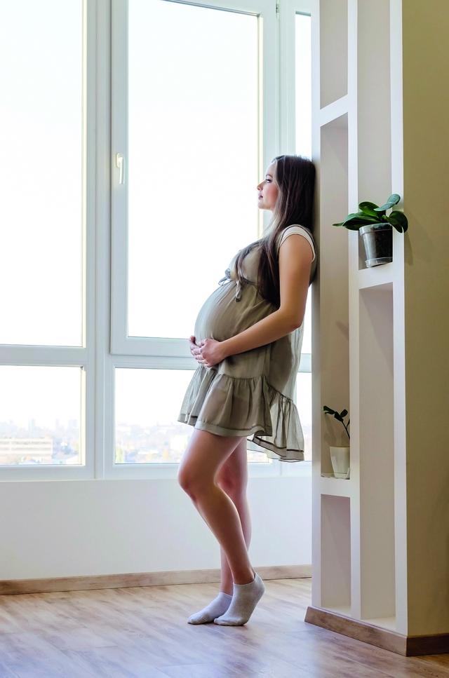 38 неделя беременности: предвестники родов в первый раз и у повторнобеременных