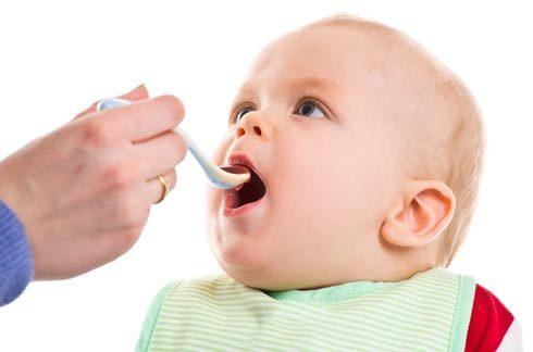 ???? Меню ребенка в 10 месяцев: рацион питания и рецепты на каждый день в таблице
