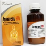 Альмагель при беременности: инструкция по применению препарата на ранних и поздних сроках