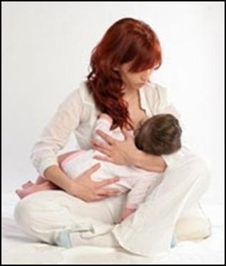 Температура после родов: почему поднимается через неделю и что делать?