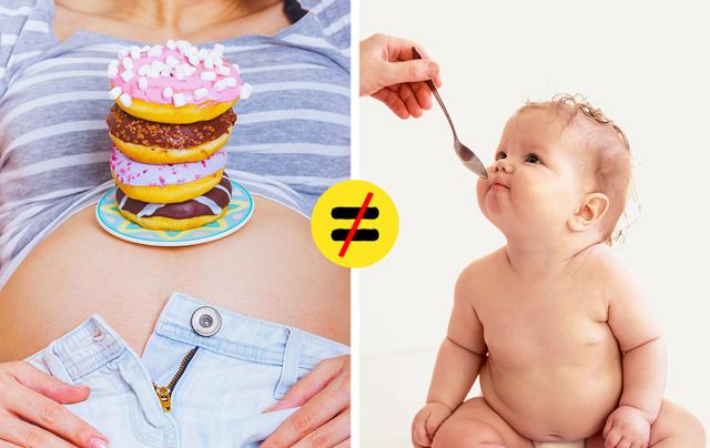 Можно ли беременным мороженое или нельзя, почему разрешено есть и когда - нет?