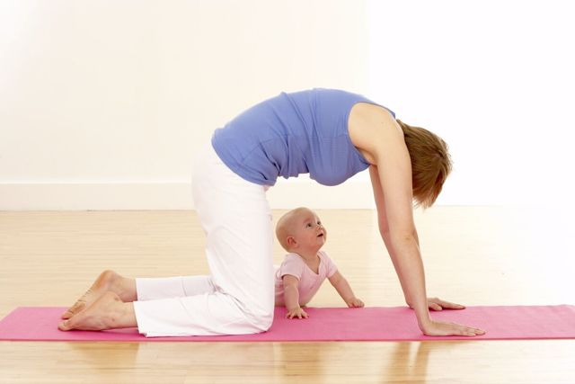 Когда после родов можно заниматься спортом, худеть, через какое время допустимы физические нагрузки?