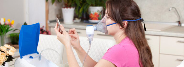 Ингалятор для детей от кашля и насморка - небулайзеры и другие аппараты, растворы для процедур