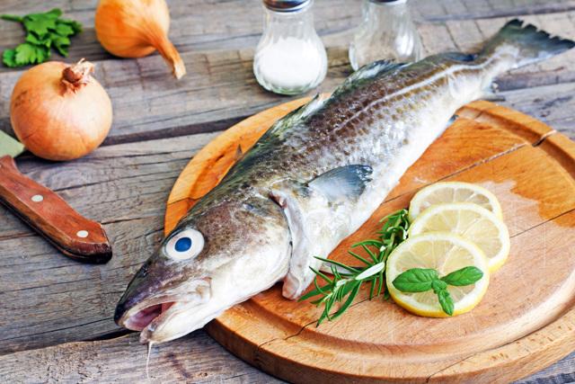 можно ли есть рыбу минтай при похудении