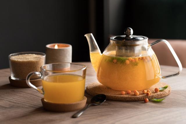 Облепиха при беременности: можно ли беременным облепиховый чай, морс и сок на разных сроках?