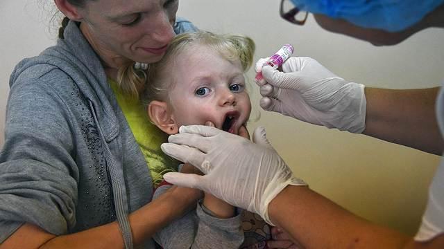 Анализ крови на туберкулез вместо Манту и другие альтернативы проверки реакции для ребенка