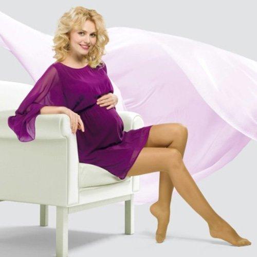 Компрессионные чулки для беременных: чем полезны, как выбрать и носить?