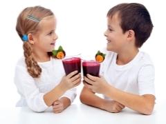 C какого возраста можно давать ребенку свеклу: когда вводить и как приготовить?