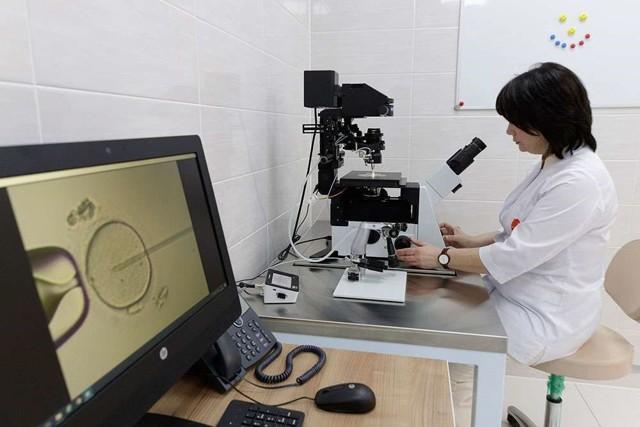 Криоконсервация эмбрионов: что это такое, для чего нужна, как происходит подсадка?