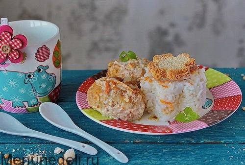 Рыбные котлеты для ребенка 1-2 лет: рецепты из трески, минтая, судака и хека