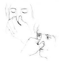 Кровь из носа у ребенка: причины и как остановить носовое кровотечение в домашних условиях?